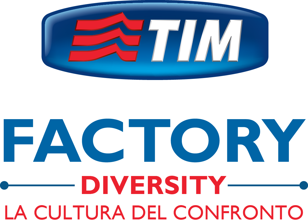 Logo TIM Factory