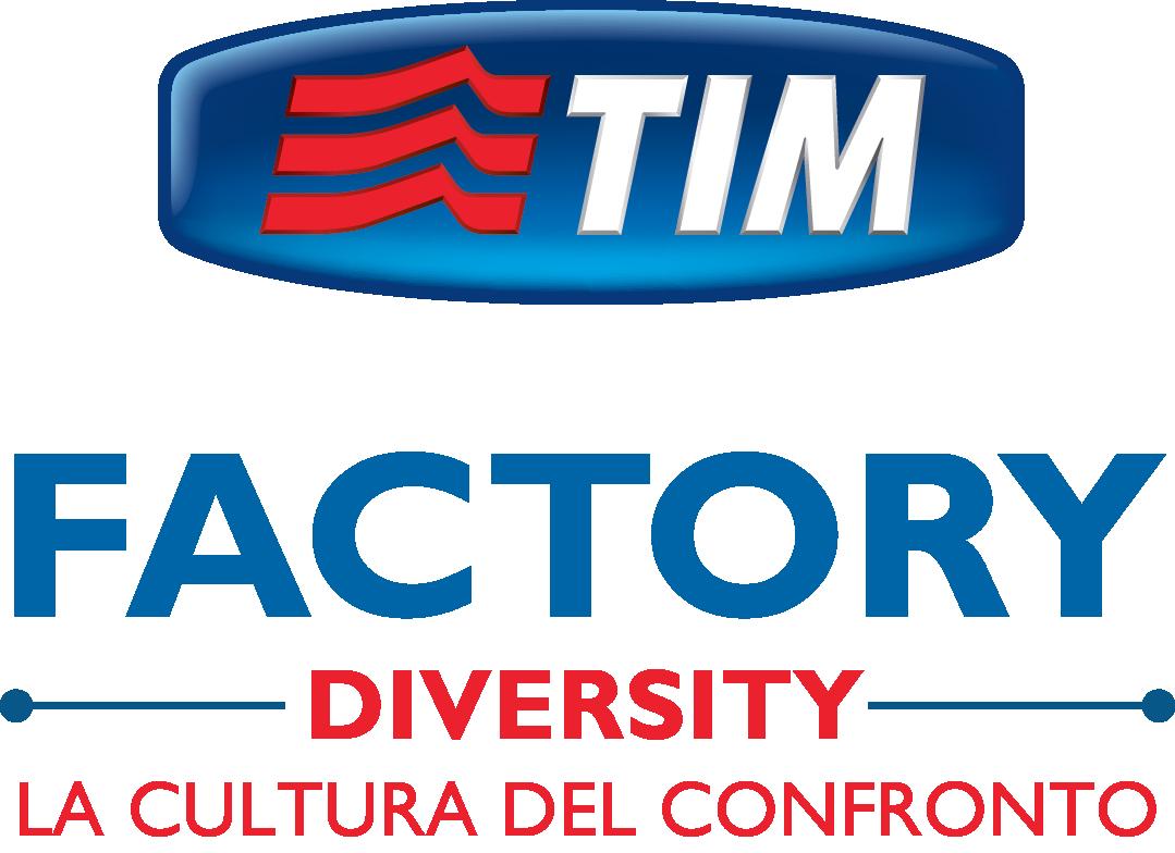 Logo TIM Factory